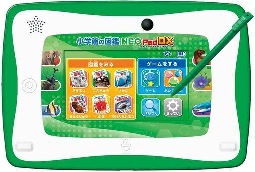 タカラトミー 新品 おもちゃ 小学館の図鑑NEOPadDX