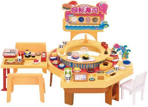 タカラトミー 新品 おもちゃ リカちゃん くるくる回転寿司 「リカちゃん」