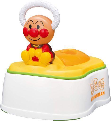 アガツマ 新品 おもちゃ 6WAYおまる おしゃべり・メロディ付き 「それいけ!アンパンマン」