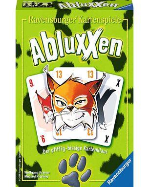 アブルクセン (Abluxxen) [日本語訳付き]