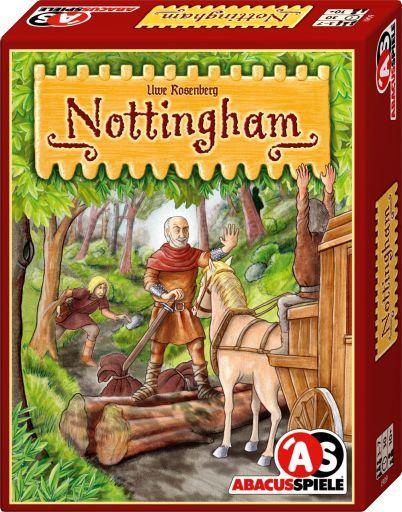 Nottingham (Nottingham)
