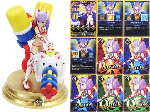 アーチャー/エレナ・ブラヴァツキー 「Fate/Grand Order Duel -collection figure- Vol.6」