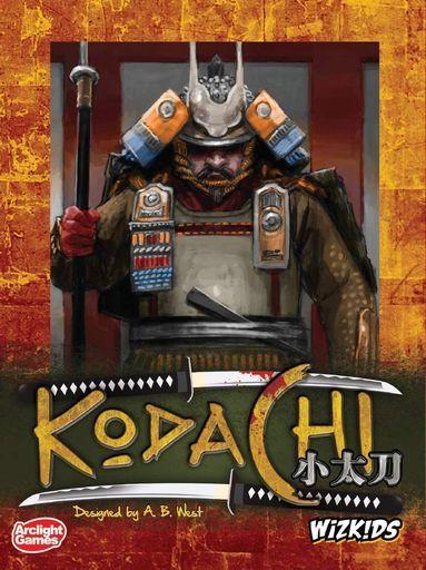 小太刀 完全日本語版 (kodachi)