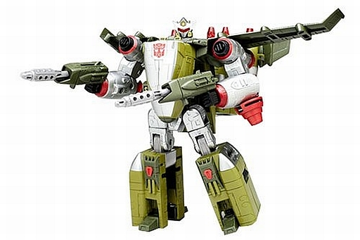 【中古】おもちゃ [動作不良品] GC-04 副司令官 ドレッドロック 「トランスフォーマー ギャラクシーフォース」