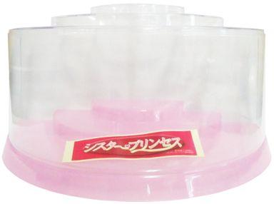 【中古】小物(キャラクター) シスター・プリンセス フィギュアケース DVD全巻購入特典(アニメイト)