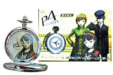 【中古】腕時計・懐中時計(キャラクター) ペルソナ4 懐中時計 天城雪子