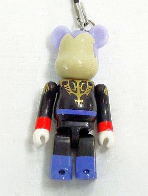 【中古】ストラップ(キャラクター) ギレン・ザビ ストラップ 「機動戦士ガンダム PEPSI NEX Gundam BE@RBRICK-ベアブリック-」