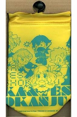 【中古】小物(キャラクター) バカとテストと召喚獣 ペットボトルホルダー 月刊少年エース2010年9月号付録