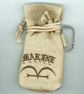 マリーン ワンピース お宝ずた袋...