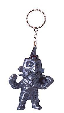 【中古】キーホルダー・マスコット(キャラクター) ウィンダム 「ウルトラセブン」 円谷キャラクター フィギュアキーホルダー