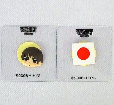 【中古】小物(キャラクター) 日本 「でこますコレクション ヘタリア Axis Powers」