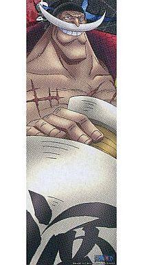 【中古】ポスター(アニメ) 白ひげ(エドワード・ニューゲート) 「ワンピース キャラポスコレクション」