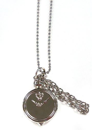 【中古】腕時計・懐中時計(キャラクター) 6.懐中時計 「黒執事」 リトルアクセサリーコレクション