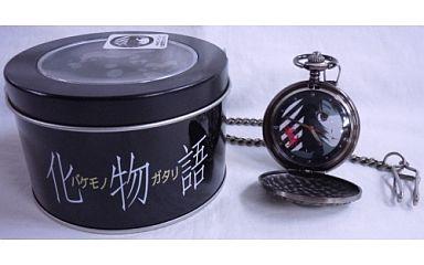 【中古】腕時計・懐中時計(キャラクター) 戦場ヶ原ひたぎ 懐中時計 「化物語」