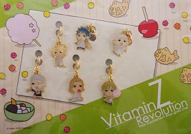 A4&P2ver. スウィートファスナーアクセサリー 「VitaminZ Revolution」