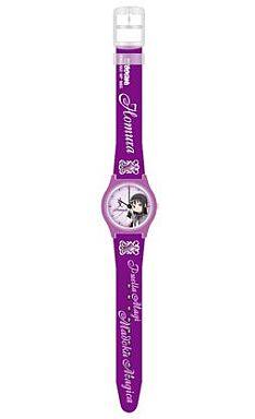 【中古】腕時計・懐中時計(キャラクター) 暁美ほむら リストウォッチB 「魔法少女まどか☆マギカ」