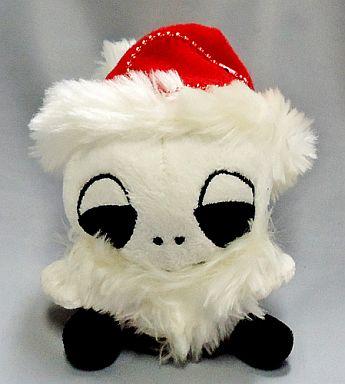 【中古】キーホルダー・マスコット(キャラクター) サンタジャック ぬいぐるみマスコット 「ナイトメアー・ビフォア・クリスマス」