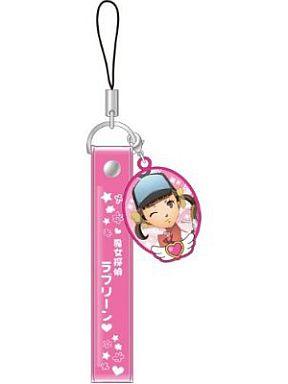 【中古】ストラップ(キャラクター) 堂島菜々子 携帯ストラップ 「ペルソナ4」