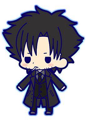 衛宮切嗣 「Fate/Zero esシリーズ nino ラバーストラップコレクション chapter1」