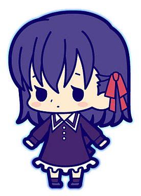 間桐桜 「Fate/Zero esシリーズ nino ラバーストラップコレクション chapter1」