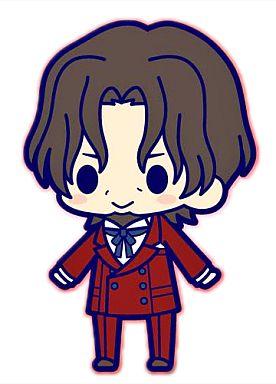 遠坂時臣 「Fate/Zero esシリーズ nino ラバーストラップコレクション chapter2」