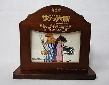【中古】オルゴール(キャラクター) 劇場公開記念オリジナルオルゴール 「サクラ大戦 活動写真」