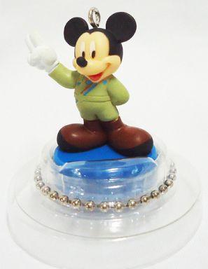 【中古】キーホルダー・マスコット(キャラクター) ミッキーマウス(ストームライダー) 「スウィートパーティー・コレクション Vol.2」 東京ディズニーシー限定