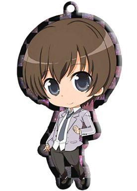 【中古】ストラップ(キャラクター) 八坂真尋 「這いよれ!ニャル子さんW トレーディングメタルチャームストラップ」