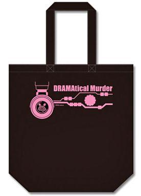 【中古】バッグ(キャラクター) DRAMAtical Murder(ピンク) トートバッグA