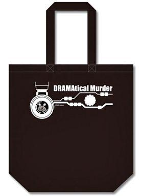 【中古】バッグ(キャラクター) DRAMAtical Murder(ホワイト) トートバッグB