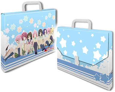 To Love-Ru - Ruffle - Darkness Carrying Case