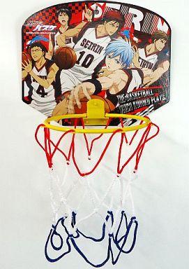 【中古】生活雑貨(キャラクター) 誠凛 ミニバスケットゴール 「黒子のバスケ」 セブンイレブン限定