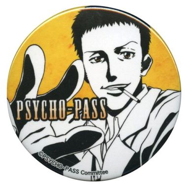 佐々山光留 「PSYCHO-PASS サイコパス マグネットコレクション Vol.3」
