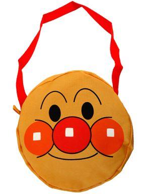 アンパンマン 顔型バッグ 「アンパンマン」 アサヒ飲料500mlボトル購入キャンペーン品