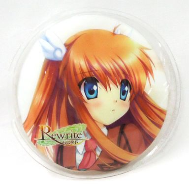 【中古】生活雑貨(キャラクター) 鳳ちはや エターナルカイロ(エコカイロ) 「Rewrite-リライト-」