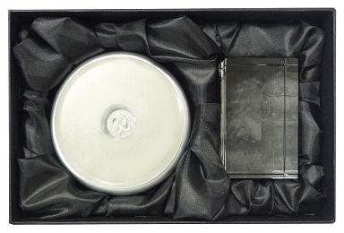 龍造寺茜 PRECIOUS 3D GRAPHICS SET 「ワルキューレロマンツェ More&More」 C85グッズ