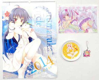 【中古】その他雑貨(キャラクター) C85 サガプラ カルマルカ*サークル セット