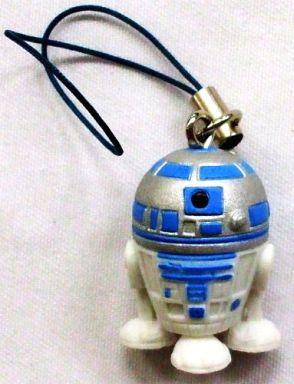 【中古】ストラップ(キャラクター) R2-D2 ストラップ 「スター・ウォーズ エピソード1 ファントム・メナス3D×パンソンワークス」 PEPSI NEXオンパックキャンペーン