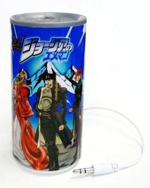 【中古】スピーカー(キャラクター) ハーミットパープル ジョージアのエメマン ARスタンド発現缶型スピーカー 「エメマン20周年ッ! ジョージアのエメマン×ジョジョの奇妙な冒険 The Animation」