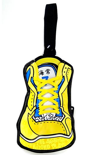 【中古】財布・パスケース(キャラクター) 黄瀬涼太 バッシュ型パスケース 「黒子のバスケ」