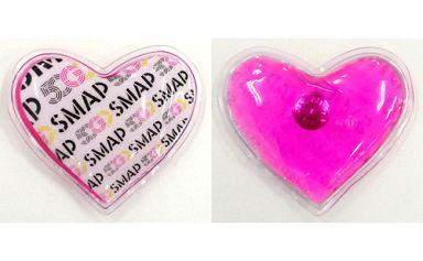 【中古】生活雑貨(男性) SMAP エコカイロ 「50 GO SMAP」 2013年SMAP SHOP限定