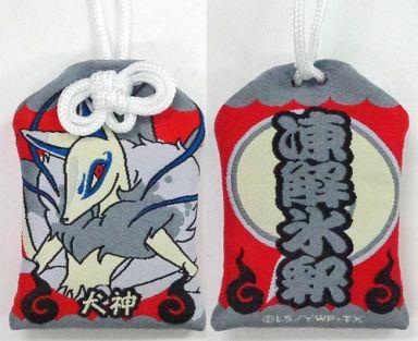【中古】神社関連(キャラクター) 犬神 「妖怪ウォッチ 妖怪おまもりコレクション3」