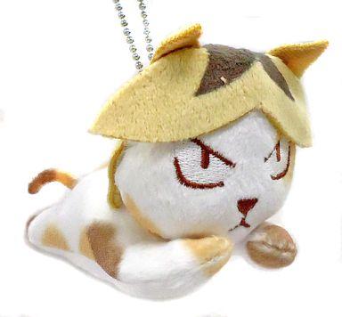 【中古】キーホルダー・マスコット(キャラクター) 孤爪研磨 ネコマスコット 「ハイキュー!!」