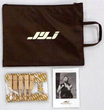 【中古】その他雑貨(男性) ジュンス DIY PHOTO Package with 7321 DESIGN 「JYJ World Tour Concert 2011 in Busan」