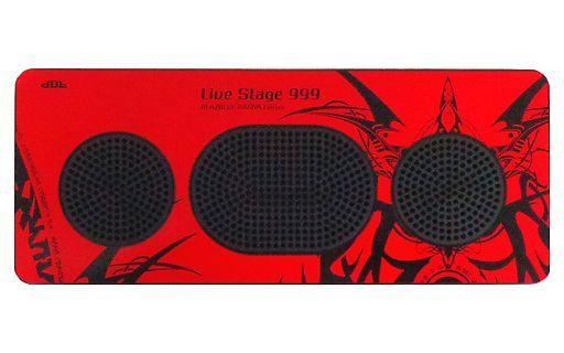 【中古】スピーカー(キャラクター) ラグナ Bluetoothスピーカー Live Stage 999 「BLAZBLUE RAGNA Edition」