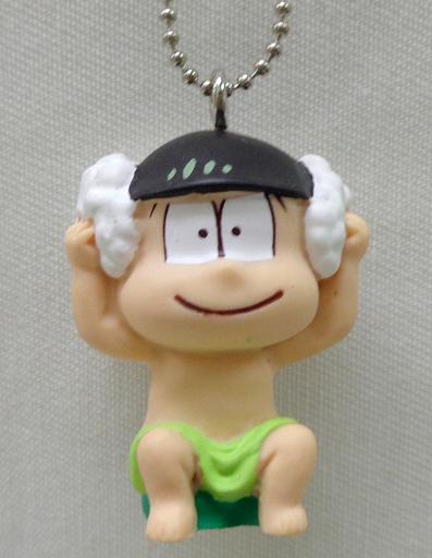 松野チョロ松 「おそ松さん 立体マスコット」