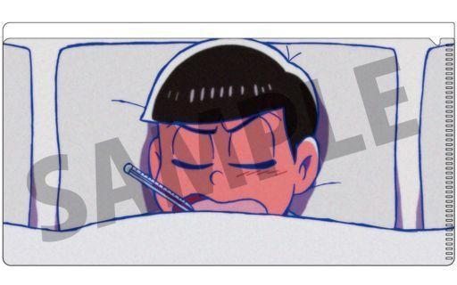 松野カラ松(ふん。治ったぜ!) 「おそ松さん マスクケース」