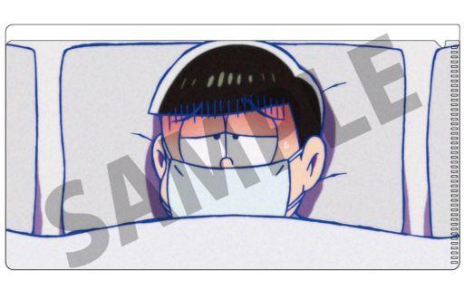 松野チョロ松(うわああああ) 「おそ松さん マスクケース」