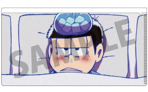 松野一松(一松様ぁ~) 「おそ松さん マスクケース」