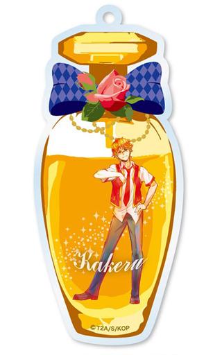 【中古】キーホルダー・マスコット(キャラクター) 07.十王院カケル 香水瓶型アクリルキーチェーン 「KING OF PRISM by PrettyRhythm」